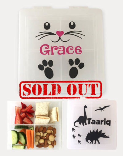 Munchiebox Mini sold out