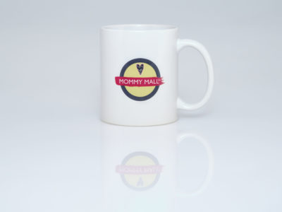MommyMall Mug