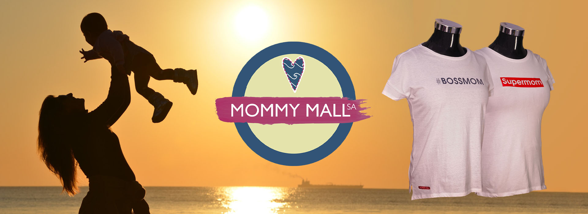 Mommy Mall SA